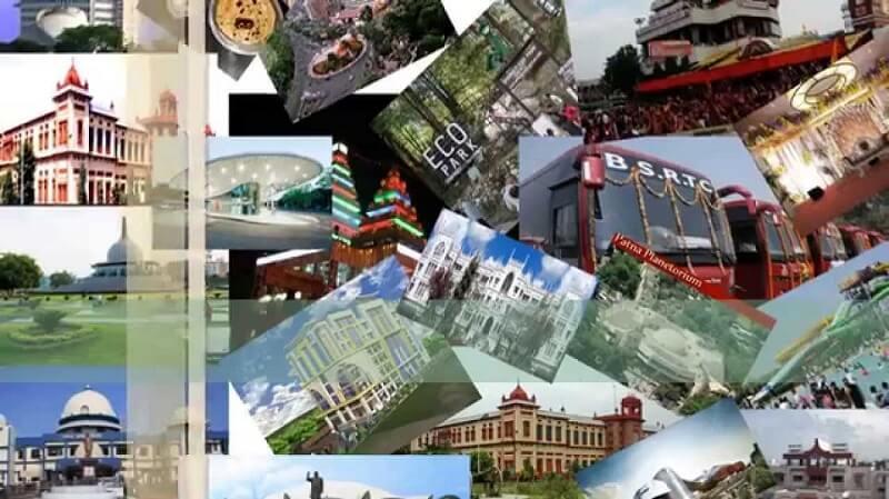 news, events, memorials of patna
