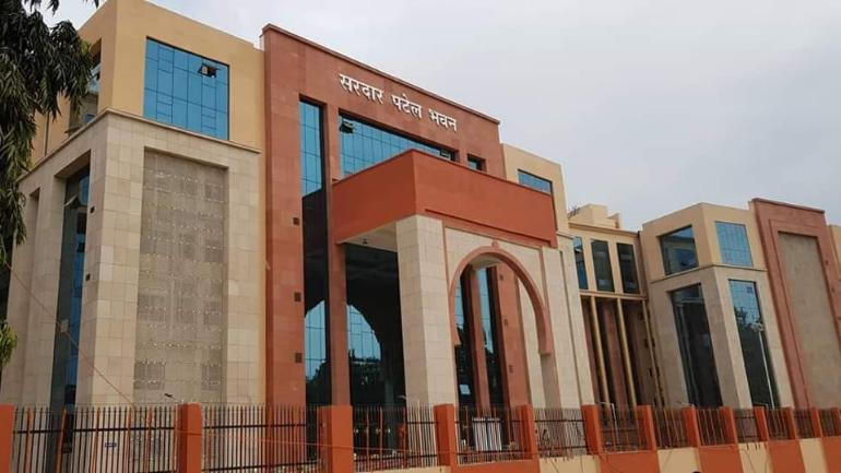 Patna police gets new headquarter