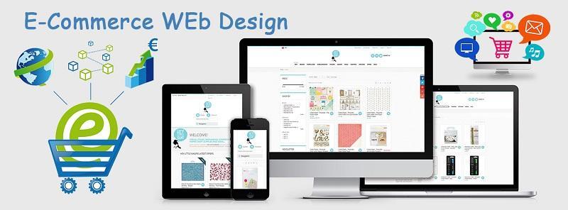Ecommerce Website Designing & Development Company in Patna