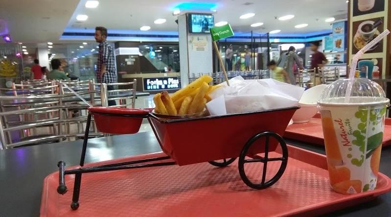 5 pure veg restaurants in Patna - Forks n Pins