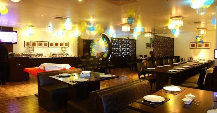 5 pure veg restaurants in Patna - Mainland China, Patna