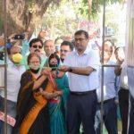 Coronavirus in Bihar: First Disinfectant Tunnel Set Up in Patna