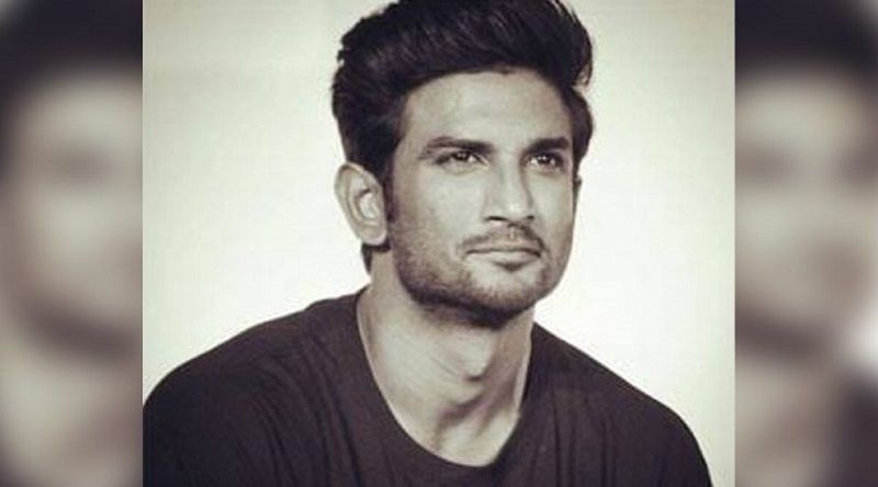 An Emotional Letter in the Name of 'Goodbye Sushant' Shared by his Family