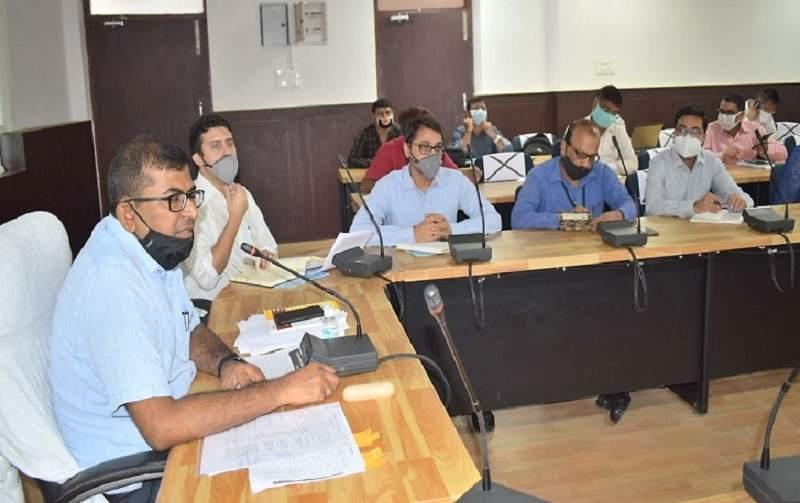 Patna to Remain Under Lockdown for a Week Coronavirus LIVE Updates